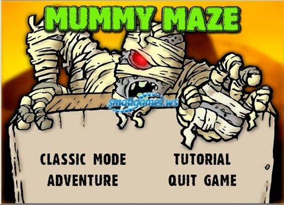 Игру The Mummy