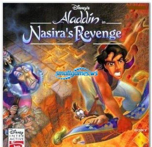 Aladdin in Nasiras Revenge (pус)