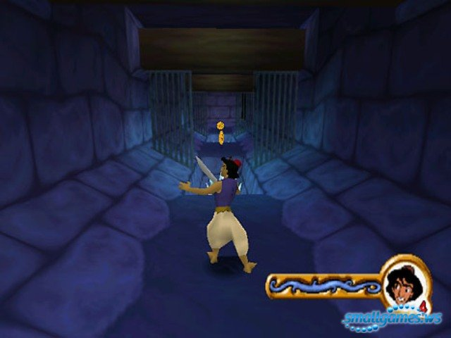 Disney's aladdin in nasira's revenge (2000) pc скачать через.