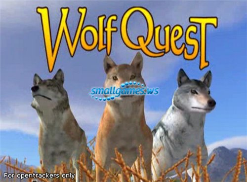 WolfQuest: Amethyst Mountain Deluxe