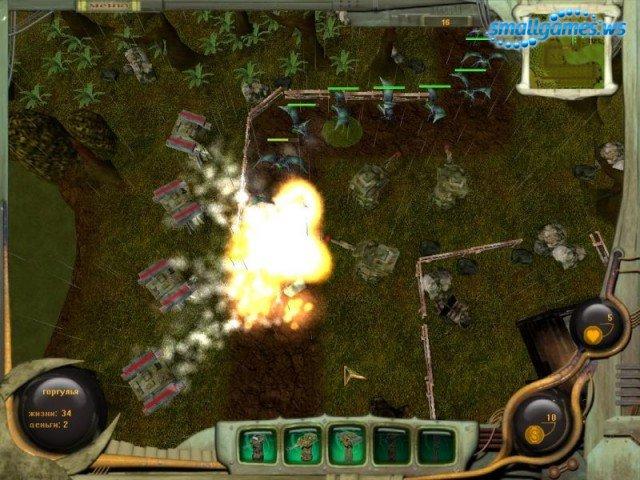 Вторжение стратегии онлайн играть бесплатно драконы гонка за грань смотреть онлайн 1 серия