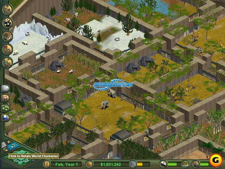 скачать зоопарк игра