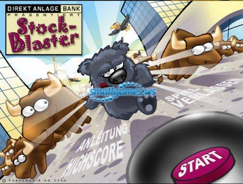 Stock Blaster