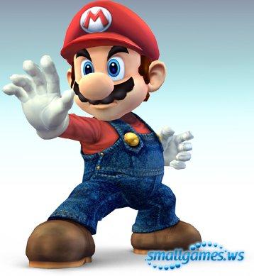 35 новых игр Super Mario
