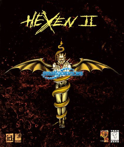 Hexen II: Hammer of Thyrion