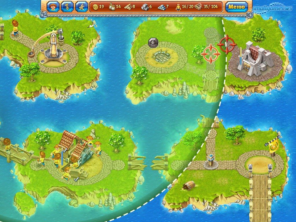 игра островки скачать торрент - фото 10