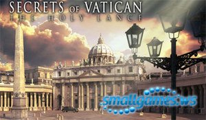HdO Adventure: Secrets of the Vatican - The Holy Lance