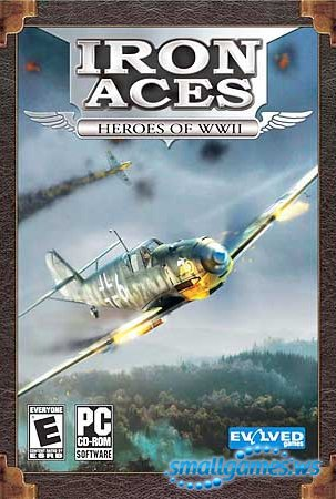 Iron Aces: Heroes of World War II(Рус)