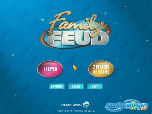 Double Play - Family Feud and Family Feud-2