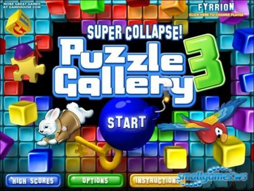 Super Collapse: Puzzle Gallery 3