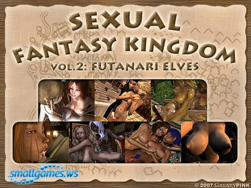 Sexual Fantasy Kingdom 1-3