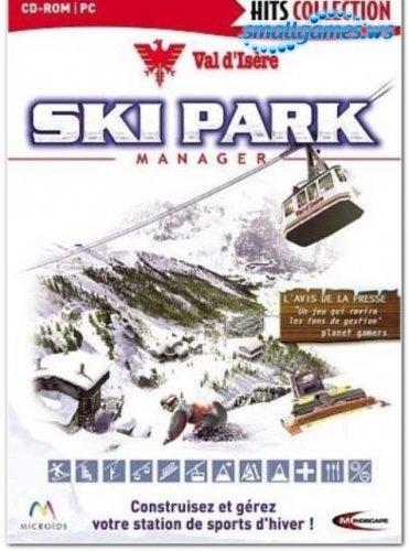 Менеджер горнолыжного курорта