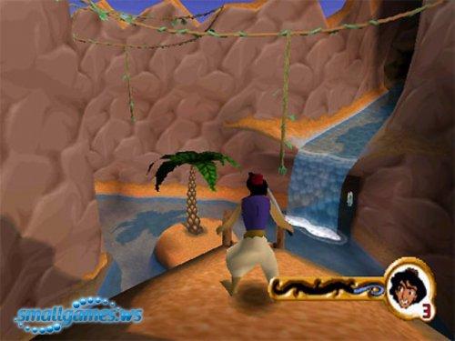 Aladdin in Nasiras Revenge (Русская версия)