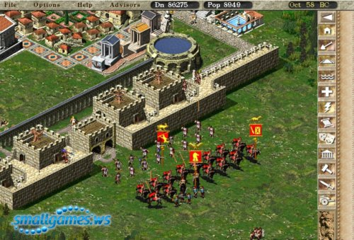 Цезарь III