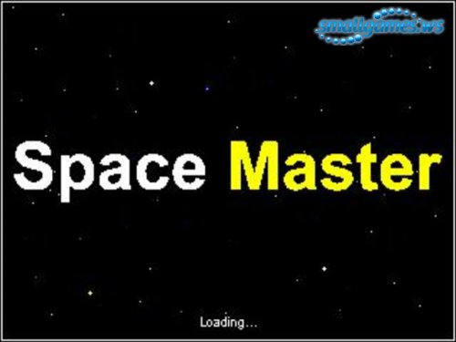 Space Master 1989