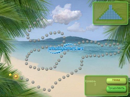 Тропическая головоломка