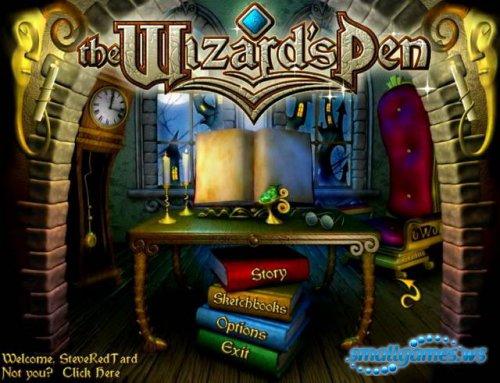 The Wizards Pen TM