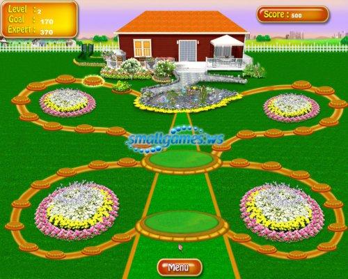 Joes Garden