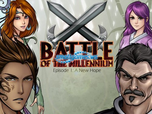 Battle Of The Millennium - Episode 1: A New Hope