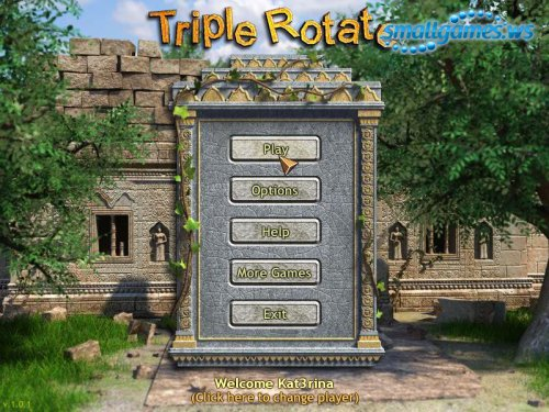 Triple Rotate