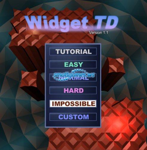 Widget TD