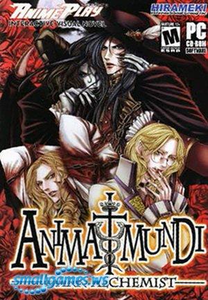 Animamundi - Dark Alchemist
