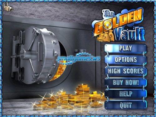 The Golden Vault