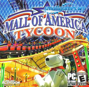 Mall of America Tycoon [RUS]