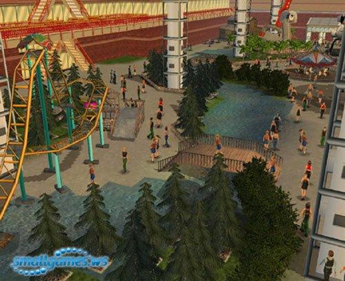 Mall of America Tycoon (русская версия)