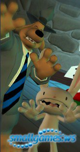 SAM & MAX: Episode 205: What's New, Beelzebub