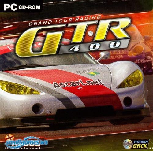GT-R 400 [RUS]
