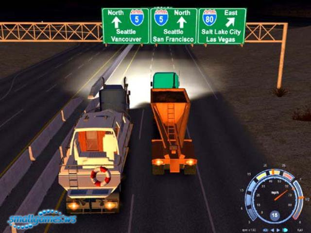Играем euro truck simulator 2 на windows планшете voyo a1 mini.