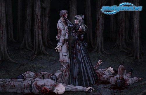 Divi-Dead [VN] [18+] [ENG]