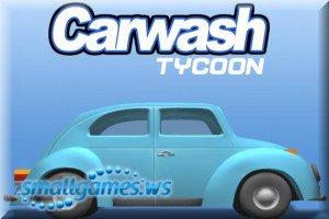 Carwash Tycoon