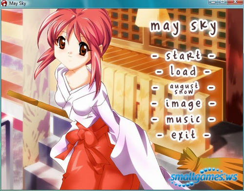 May Sky [VN] [ENG]