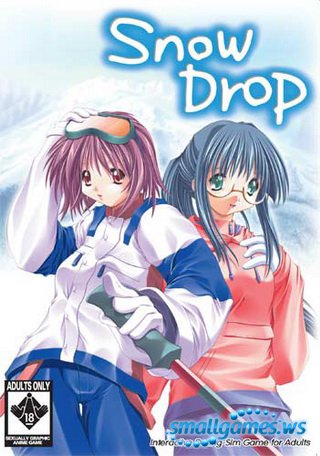 Snow Drop – Подснежник [VN] [18+] [ENG / RUS]