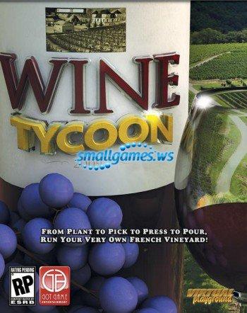 Wine Tycoon (2009)