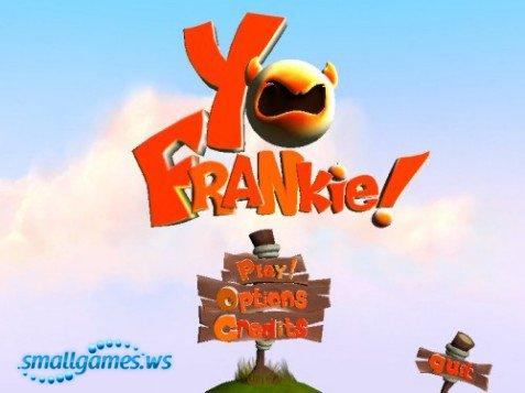 Yo Frankie v 1.1