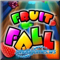 Fruit Fall Deluxe