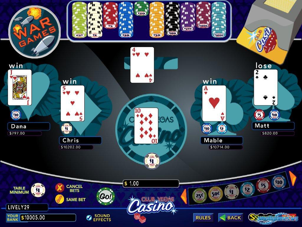 Клуб скачать игру казино казино солнечного берега болгария