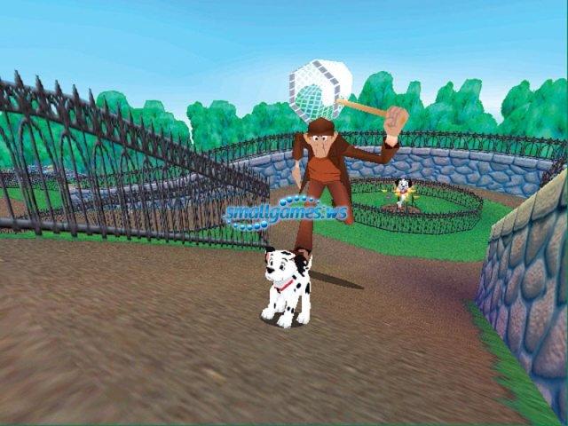 игра 101 далматинец скачать бесплатно на компьютер через торрент