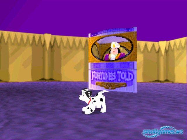 Игра Скачать Бесплатно 102 Далматинца - фото 11