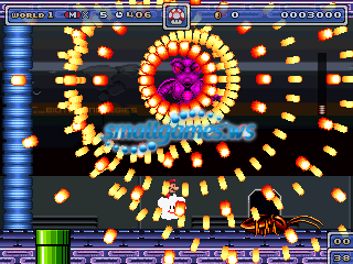 Mushroom Kingdom Fusion 0.30