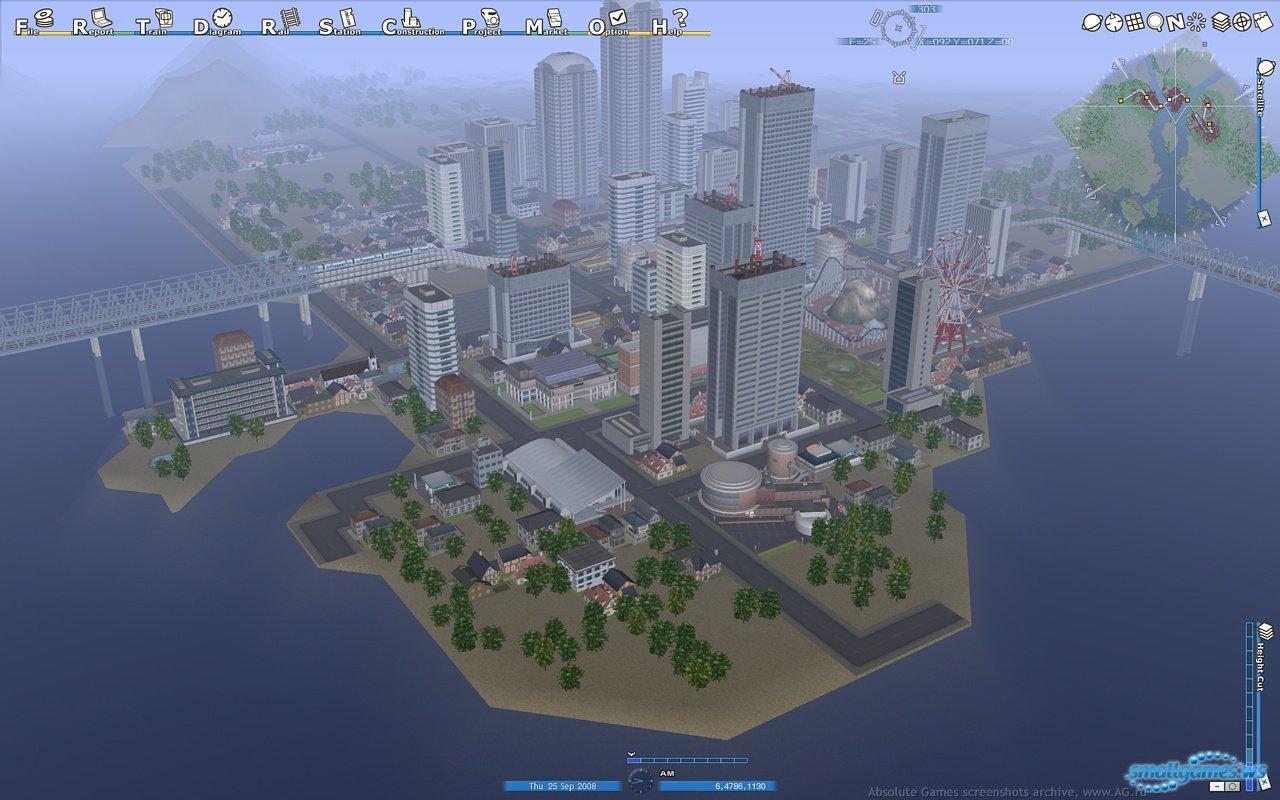 Скачать игры градостроительные симуляторы через торрент.