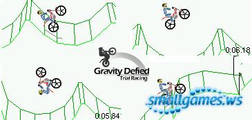 Gravity Defide MEGA PACK