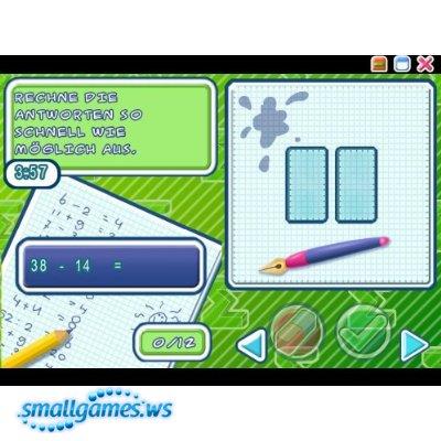 Think Kids - Spiel dich schlau (2009/DE)