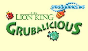 The Lion Kings Grubalicious