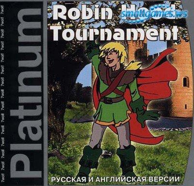 Robin Hoods Tournament [RUS]