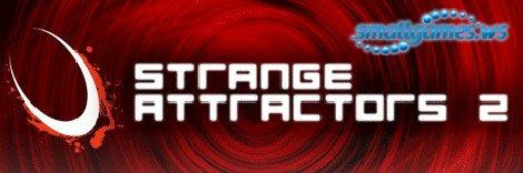 Strange Attractors 2 v 1.0.3
