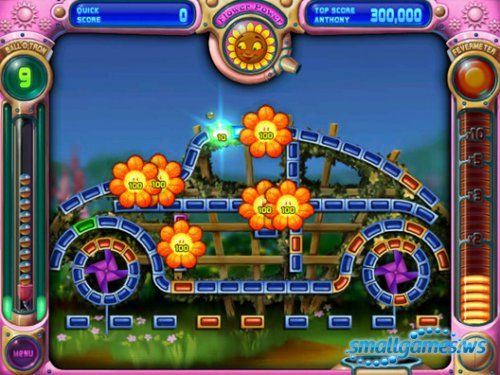 Peggle Collector's Edition